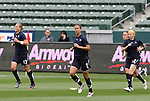 29 March 2009: Los Angeles' Shannon Boxx (7). Los Angeles Sol defeated the Washington Freedom 2-0 at the Home Depot Center in Carson, California in a regular season Women's Professional Soccer game. The game was the WPS Inaugural game.