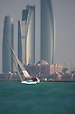 Sailing Arabia The Tour 2011 - Complete