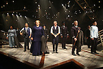The cast of 'Titanic'