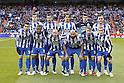 Football/Soccer: Spanish Liga BBVA - Real Madrid CF 2-0 RC Deportivo
