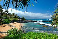 Kuau Bay, Kuau, Maui