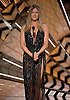 26.02.2017; Hollywood, USA: JENNIFER ANISTON<br /> at The 89th Annual Academy Awards at the Dolby&reg; Theatre in Hollywood.<br /> Mandatory Photo Credit: &copy;AMPAS/NEWSPIX INTERNATIONAL<br /> <br /> IMMEDIATE CONFIRMATION OF USAGE REQUIRED:<br /> Newspix International, 31 Chinnery Hill, Bishop's Stortford, ENGLAND CM23 3PS<br /> Tel:+441279 324672  ; Fax: +441279656877<br /> Mobile:  07775681153<br /> e-mail: info@newspixinternational.co.uk<br /> Usage Implies Acceptance of Our Terms &amp; Conditions<br /> Please refer to usage terms. All Fees Payable To Newspix International