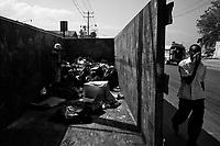 Port Au Prince, Haiti, Jan 25 2010.