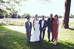 Jo &amp; Grant Wedding