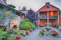 Sonoma County California Inn | Russian River Valley Wine Country Bed and Breakfast Lodging