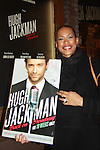 "12-04-11 Kearran Giovanni in ""Hugh Jackman - Back on Broadway"" - Stacy Keach in Other Desert Cities"
