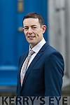 Trevor McKenna (CPA, ACCA) Partner, Casey Stephenson, Tralee