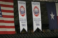 Houston Astrodome, 2004