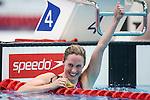 British Swimming Champs - 18 April 2015
