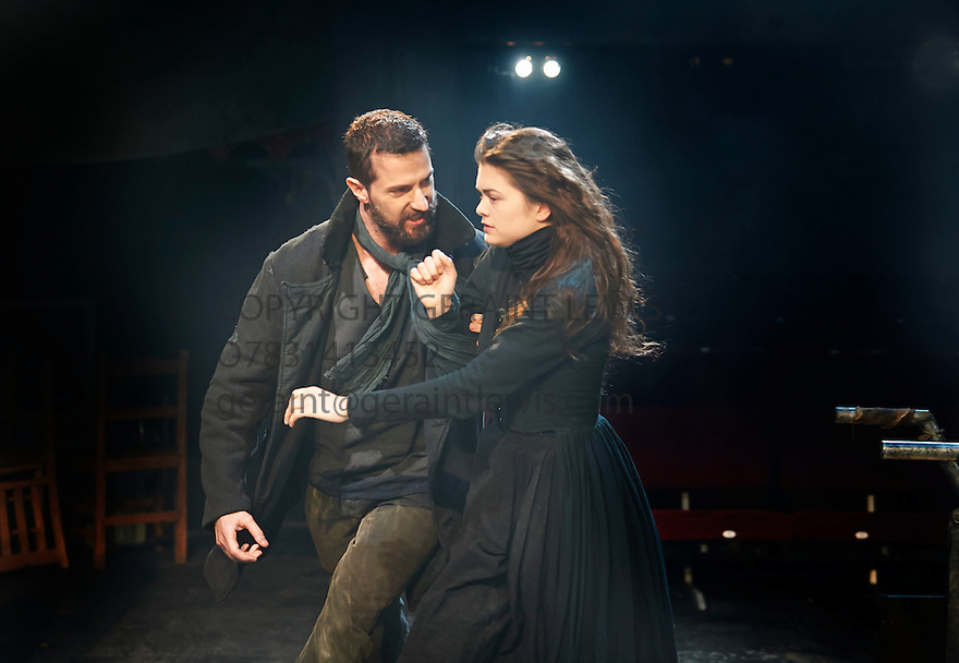 the power of abigail in the crucible by arthur miller In arthur miller's the crucible, abigail williams is once abigail has gained power as what other changes do you think arthur miller made between abigail.