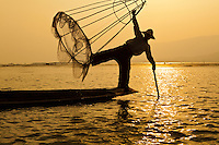 Inle Lake Images