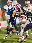 Tolland @ East Catholic Varsity Football 2014