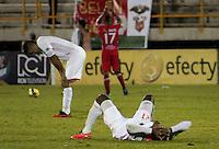 Patriotas FC vs. Envigado FC, 18-10-2014. LP 2_2014