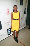 Tara Dowdell Attends the 7th Annual African American Literary Awards Held at Melba's Restaurant, NY  9/22/11