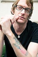 <b>Patrick deWitt</b> was born on Vancouver Island in 1975. - I0000KVgaW4h3wrA