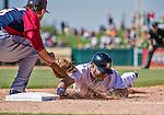 2014-03-14 MLB: Washington Nationals at Detroit Tigers Spring Training