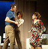 Good People<br /> By David Lindsay-Abaire<br /> Directed by Jonathan Kent<br /> at Hampstead Theatre, London, Great Britain <br /> press photocall<br /> 4th March 2014 <br /> <br /> <br /> JEAN<br /> LORRAINE ASHBOURNE<br /> <br /> STEVIE<br /> MATTHEW BARKER<br /> <br /> KATE<br /> ANGEL COULBY<br /> <br /> MIKE<br /> LLOYD OWEN<br /> <br /> MARGARET<br /> IMELDA STAUNTON<br /> <br /> DOTTIE<br /> JUNE WATSON<br /> <br /> <br /> <br /> Photograph by Elliott Franks