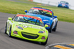 BRSCC MX-5 SuperCup 2016 - Anglesey