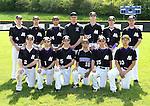 5-20-16, Pioneer High School junior varsity baseball team