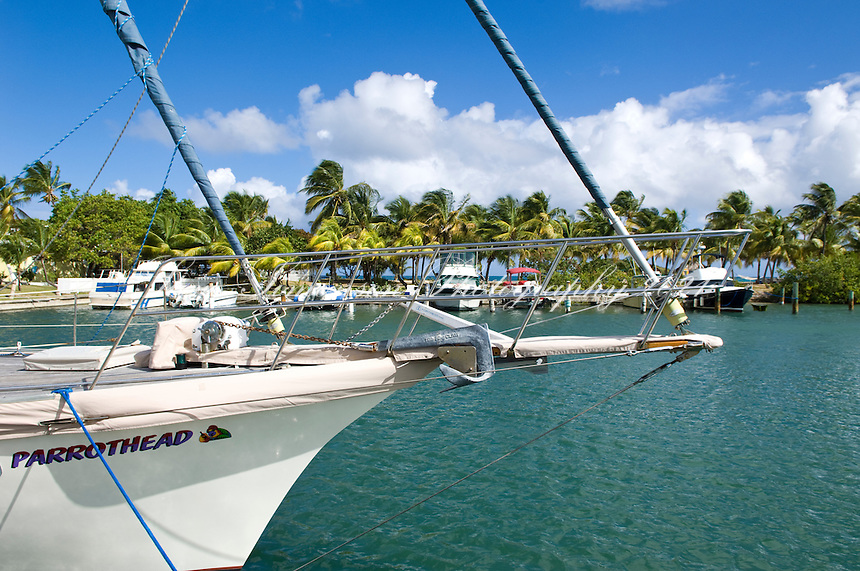 Boat registration virgin islands