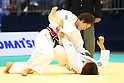 Yoshie Ueno (JPN), .May 12, 2012 - Judo : .All Japan Selected Judo Championships, Women's -63kg class Final .at Fukuoka Convention Center, Fukuoka, Japan. .(Photo by Daiju Kitamura/AFLO SPORT) [1045]