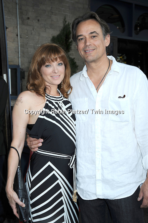 AS The World Turns Wrap Party | Robin Platzer/Twin Images