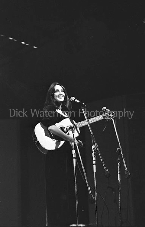 Joan Baez, Newport Folk Festival 1966