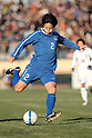 Masahiro Yonezuka (Ichifuna),.JANUARY 9, 2012 - Football / Soccer :.90th All Japan High School Soccer Tournament final match between Ichiritsu Funabashi 2-1 Yokkaichi Chuo Kogyo at National Stadium in Tokyo, Japan. (Photo by Hiroyuki Sato/AFLO)