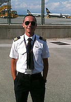 Fake Pilot Italy