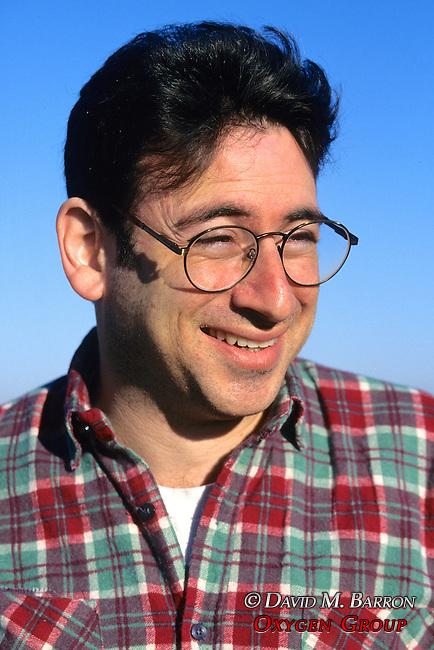Mike Kreger