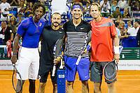20150722: CRO, Tennis - 26th ATP Croatia Open Umag, Day 3