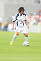 Megumi Takase (Leonessa), OCTOBER 30, 2011 - Football / Soccer : 2011 Plenus Nadeshiko LEAGUE 1st Sec match between INAC Kobe Leonessa 1-1 Urawa Reds Ladies at Home's Stadium Kobe in Hyogo, Japan. (Photo by Kenzaburo Matsuoka/AFLO) [2370]