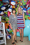 Attends Chandon Kicks Off The Seasons With A Fabulous, Exclusive American Summer Soirée on The Beach at the Dream Downtown