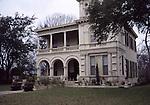 Norton Polk Mathis House on King William St.