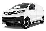Toyota Proace Comfort Cargo Van 2016