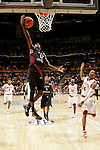 NCAA Men's Basketball 2009-10..SEC Tournament 2010..