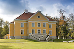 Palmse Manor, L&auml;&auml;ne-Viru County, Estonia