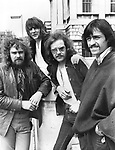 Jackson Heights 1970 Charlie Harcourt,Tom Sloane, Lee Jackson and Mario Tapia<br /> &copy; Chris Walter