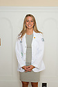 Joanna Kelley. Class of 2017 White Coat Ceremony.