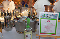 Karlo Estates VQA wines at FoodShare Toronto's Recipe for Change, February 28,  2013