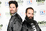 Capital Cities visit Radio 104.5 PA
