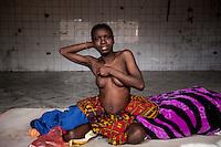 LIBYA: A HUMAN MARKETPLACE (2016)