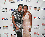 Kelly Hill and Myrdith Leon-McCormack Attend Jocelyn Taylor's Birthday Celebration and Official Launch of JRT Multimedia, LLC (A Luxury Branding Company)at Nikki Beach Midtown, New York, 3/26/2011