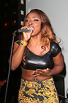 "Jessy Wilson Performs at BET's Music Matters ""Best of 2012"" Holiday Showcase At S.O.Bs, NY   12/11/12"