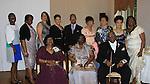 05-18-13 Grandparents Ball 2013 - Honorees - Andrew Freedman Mansion, Bronx, NY