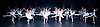 The St Petersburg Ballet Theatre Season <br /> at the London Coliseum <br /> press photocall <br /> 13th August, 1.30pm.<br /> Swan Lake <br /> <br /> and 24 swans of the corps de ballet <br /> <br /> <br /> Photograph by Elliott Franks <br /> Image licensed to Elliott Franks Photography Services