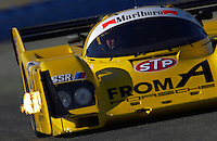 2003 Historic Racing Series Daytona