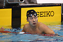 Kenta Ito, .FEBRUARY 11, 2012 - Swimming : .The 53rd Japan Swimming Championships (25m) .Men's 50m Freestyle Final .at Tatsumi International Swimming Pool, Tokyo, Japan. .(Photo by YUTAKA/AFLO SPORT) [1040]