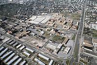 1984 March ..Redevelopment.Huntersville 1&2 (R-70)..CAPTION...NEG#.NRHA#..