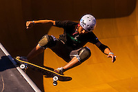 Australia-New South Wales-Manly Beach-Australian Open of Surfing-Skateboarding